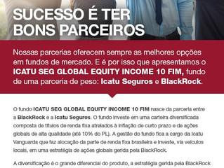 Icatu lança novo Fundo de Previdência