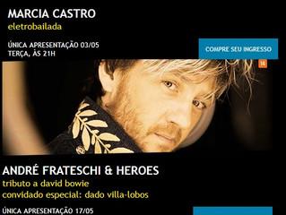 Cliente Porto Seguro tem Teatro c/  Desconto
