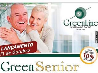 Green Line Senior