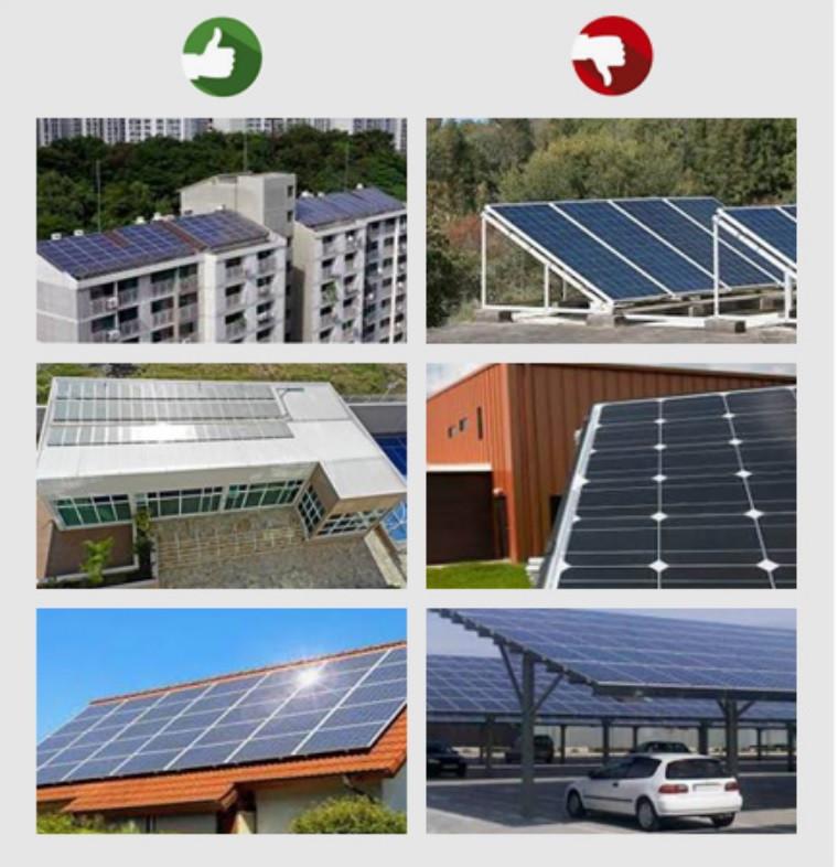 seguro de placas fotovoltaicas, painéis e aquecedores solares