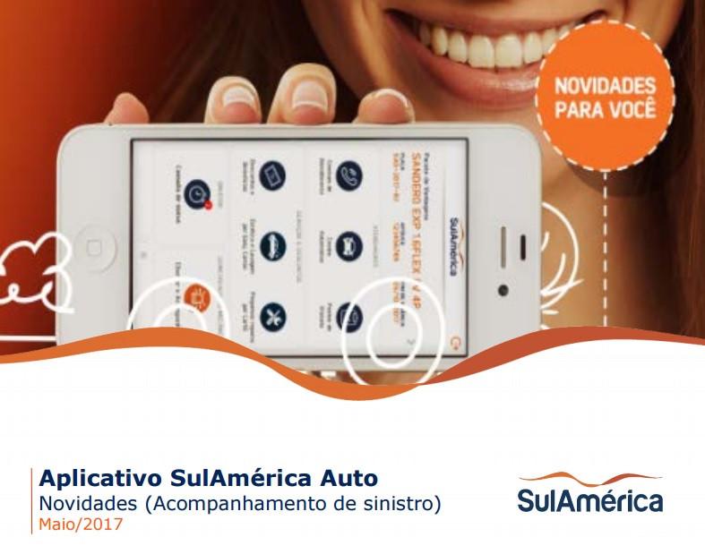 sulamérica, sulamérica auto, seguro de automóvel suaamérica, aplicativo sulamérica, app sulamérica, unionseg, corretora de seguros