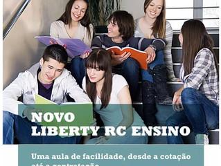 Novo Liberty RC Ensino