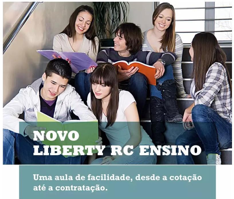 liberty rc ensino, seguro de serponsabilidade civil, rc ensino, seguro rc escola, unionseg, corretora de seguros