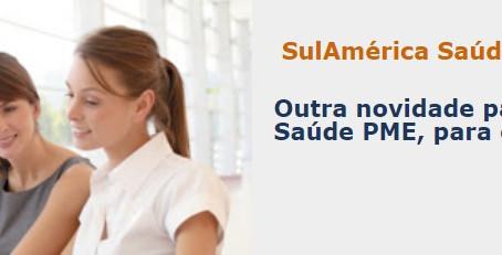 Agora Pode! Inclua a Família no SulAmérica Saúde PME