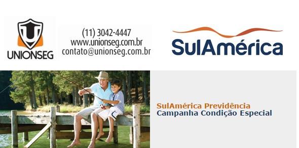 sulamérica previdência, previdência sulamérica, previdência privada, vgbl, pgbl, melhor previdência privada, unionseg, corretora de seguros