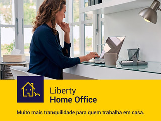 Liberty Seguro Para Home Office