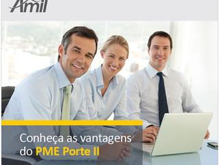 Conheça as Vantagens do Plano de Saúde Amil PME Porte II
