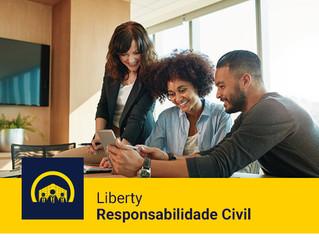 Liberty Seguro de Responsabilidade Civil