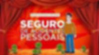 Capemisa, Bilhete Premiavel, Seguro de Acidentes Pessoais, seguro app, Unionseg, Corretora de Seguros, seguro invalidez, seguro morte acidental