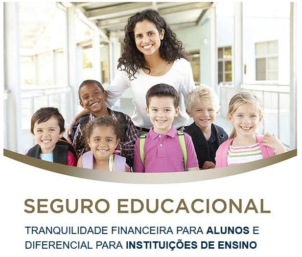 seguro escolar, seguro educacional, seguro para alunos, seguro para escolas, seguro para instituições de ensino, unionseg, corretora de seguros, centauro-on