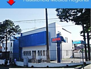 A.M.R. Assistência Médica Regional