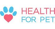 health4pet, Health for pet, plano de saúde pet, plano de saúde animal, plano para cães, plano para gatos, Unionseg, corretora de seguros