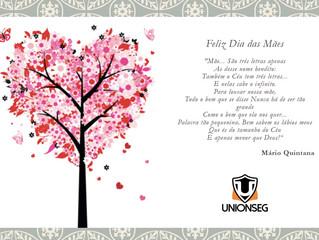 Feliz Dia das Mães!!!