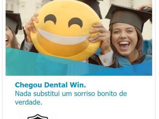 Amil Dental Win - Plano Odontológico com Cobertura Estética