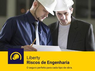 Liberty Risco de Engenharia
