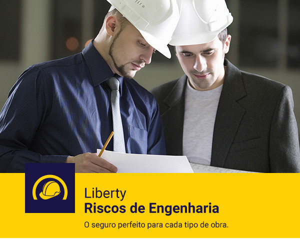 Liberty Risco de Engenharia, Unionseg