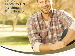 Seguro Centauro-ON Individual Simplificado