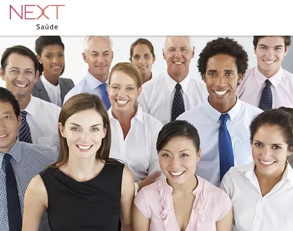 plano de saúde pme, next pme, plano de saúde empresarial, planos next saúde, unionseg, corretora de seguros