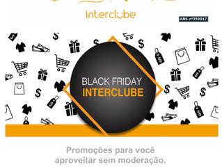 Black Friday Interclube / GNDI