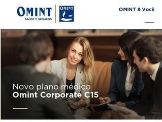 Plano de Saúde Omint Corporate C15