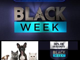 Black Week Health For Pet