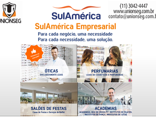 Novidades No SulAmérica Empresarial
