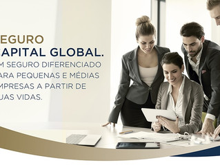 Seguro Capital Global - Centauro-ON