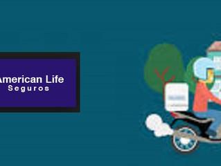 SEGURO MOTO FRETE AMERICAN LIFE