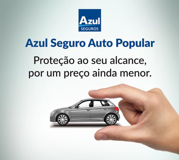 Seguro de Automóvel, Seguro Auto Popular, Seguro Popular, Azul Seguros, Unionseg, Corretora de Seguros