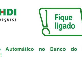Débito Automático no Banco do Brasil voltou!