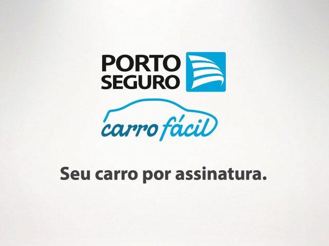 Carro Fácil Porto Seguro, seu carro por assinatura.