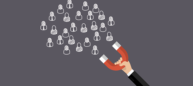 Increase Higher Ed Enrollment with Lead  Generation and Nurturing