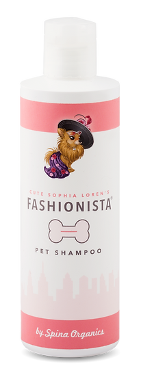 Moisturizing Pet Shampoo (9 oz.)