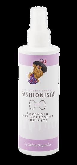 Lavender Fur Refresher Spray (9 oz.)