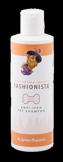 Anti-Itch Pet Shampoo (9 oz.)