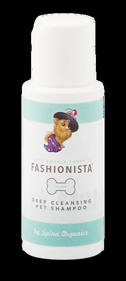 Travel-Size Deep Cleansing Shampoo (2 oz.)