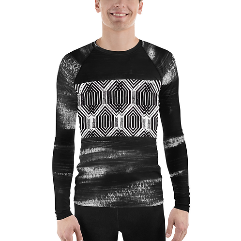 Men's Horizontal Honeycomb