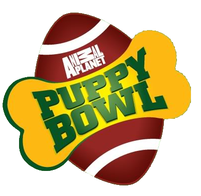 Are you ready for some Puppy Bowl?!?