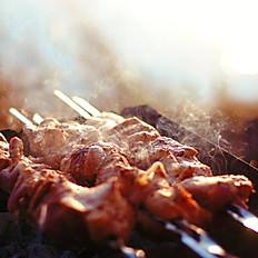 Monday | Steak & Chicken Night