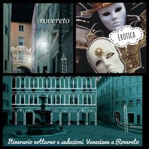 Rovereto Erotica