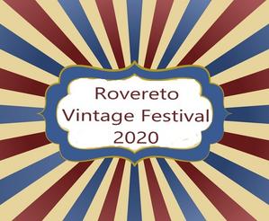 ROVERETO VINTAGE 2020
