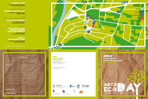 Arco Eco day 2014