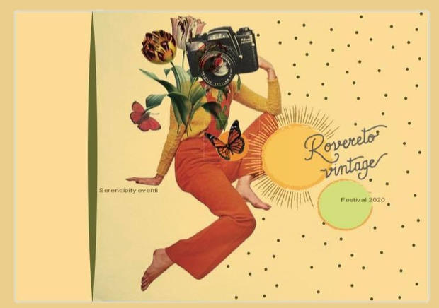 Rovereto Vintage Festival 2020