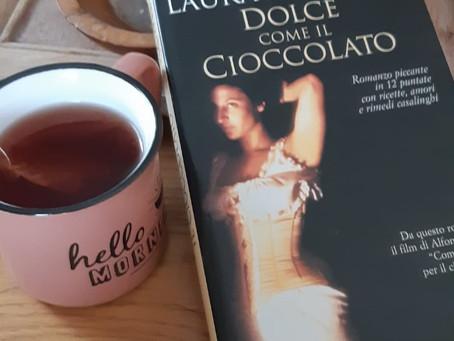 IL Tè delle 5 dolce come il cioccolato