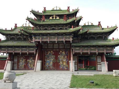 Mongolia:Trek sui monti Altai e festival delle aquile