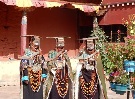 Viaggio Kailash e i regni occidentali  agosto 2018