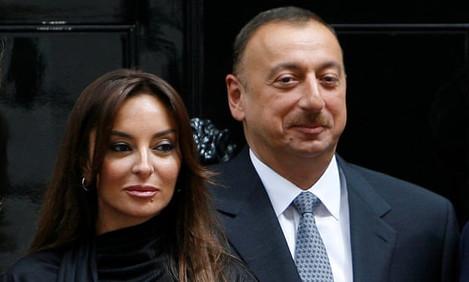 $3bn Azerbaijani money laundering