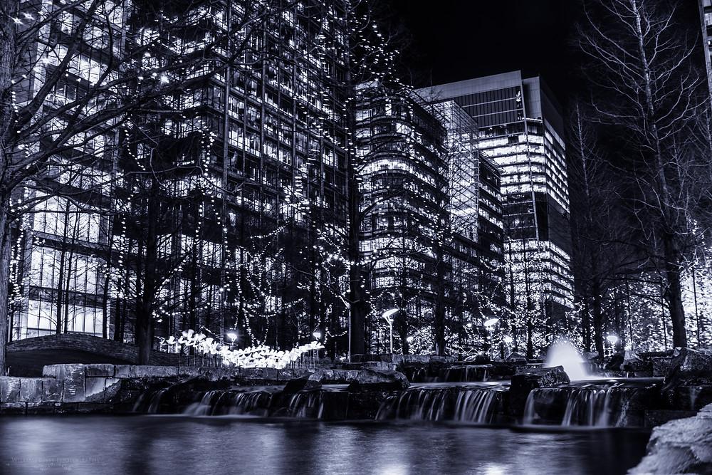 Canary Wharf - Urban Escape 1
