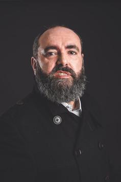 William Besse | Portrait Photographer London
