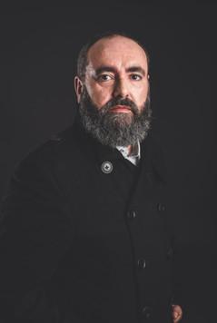 William Besse   Portrait Photographer London